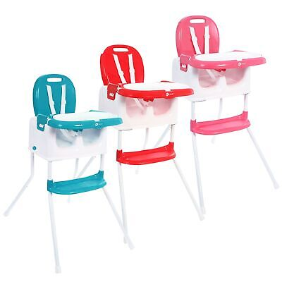 MyChild Baby Feeding Graze Booster Highchair / Stool - From 6 Months To 3 Years