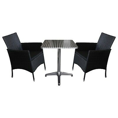 bistro garnitur finca mosaik gartenm bel set sitzgruppe 60cm tisch 2 st hle eur 199 50. Black Bedroom Furniture Sets. Home Design Ideas