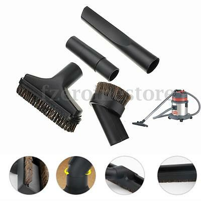 32mm Vacuum Hoover Cleaner Dusting Brush Crevice Nozzle Set Tool Kit Accessories