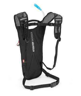 Givi EA111 Light and compact rucksack with water pouch included
