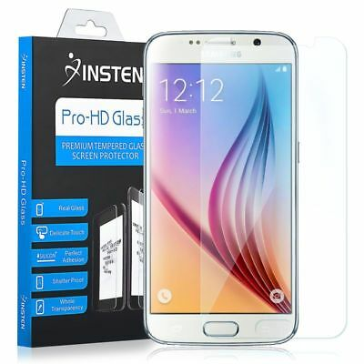 Ultra Thin HD Protective Tempered Glass Screen Protector For Samsung Galaxy S6