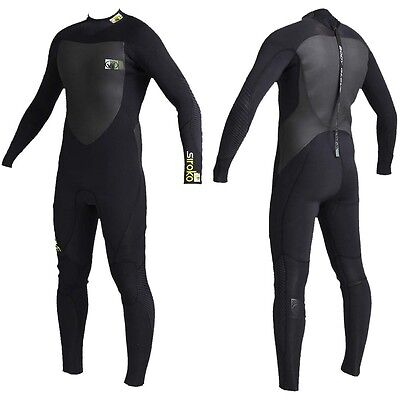 Body Glove Siroko 5 3mm Winter WetSuit Wind Surfing Scuba Diving Size XL