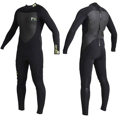 Body Glove Siroko 5 3mm Winter WetSuit Wind Surfing Scuba Diving Size M