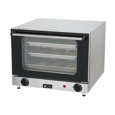 Star CCOQ-3 Electric Countertop Convection Oven