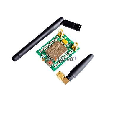 A6/A7 Proto Shield GPRS/GSM Module Adapter Quad-band +Antenna 900 1800 1900MHZ