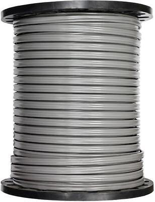 UF-B 6/2 Underground Electrical Wire 250ft. NEW