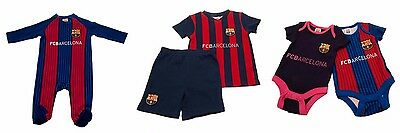 wholesale dealer 9ee94 be783 BARCELONA BABY Kit baby Grow Sleep Suit Vests 2 Pack Romper Shirt & Shorts