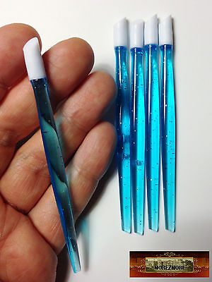 M00167 MOREZMORE 5 Silicone Color Shapers Clay Sculpting Tools S-0 SOFT