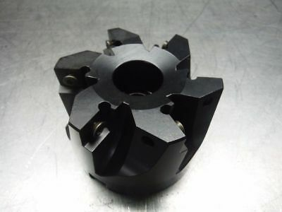 """Kennametal 3"""" Indexable Facemill 1"""" Arbor KSSZR300XP253L904 (LOC2370)"""
