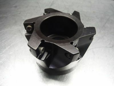 """Seco 3"""" Indexable Facemill 1"""" Arbor R220 79 0300 12 (LOC2370)"""