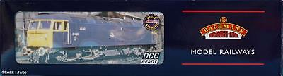 EMPTY BACHMANN CLASS 47 LOCO BOX from 32-801 BR SPARES