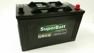 OEM Replacement Lorry Truck Van Battery SB TYPE 663 - 12V 110AH 750A 2Yrs Wrnty