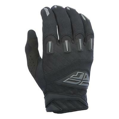Fly Racing Herren Motocross MTB Handschuhe - F-16 - schwarz Enduro MX Gloves