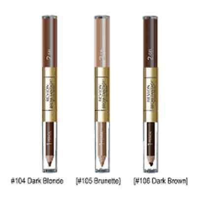 REVLON Brow Fantasy Pencil And Gel \ Brand New - UK Seller