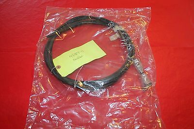 Aircraft Control Cable 4897-11