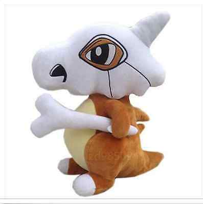 7inch Pokemon Cubone Brinquedos Plush Toys Fashion Cartoon Plush Toys