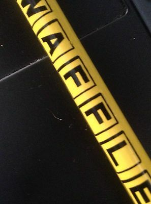 Waffle House PENCIL Collectible Official Logo RESTAURANT - Great Condition