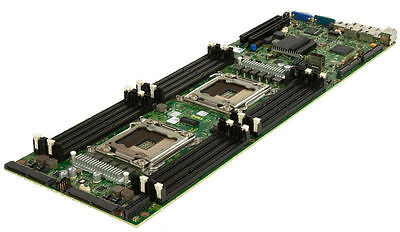 NEW Dell PowerEdge C6220 motherboard MOBO RM0JK