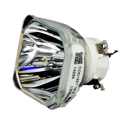 IET Lamps Genuine Original Replacement Bulb//lamp with OEM Housing for Eiki LC-XNB3500N Projector Philips Inside