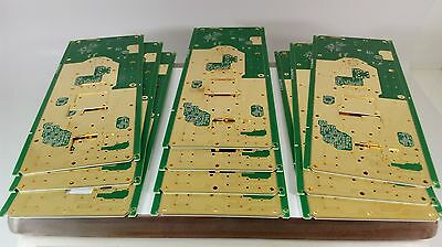 1,812g Gold Scraps Recovery 19 Boards Gold Plated Refining Or Collectors 4LB Old
