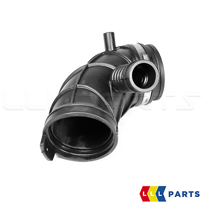 BMW GENUINE E85 Z4 M54 2.2i 2.5i RUBBER AIR INTAKE MANIFOLD BOOT PIPE 7514880