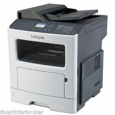 35S5780 - Lexmark MX310dn A4 Mono Multifunction Laser Printer - NEW
