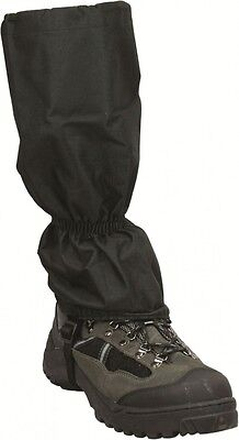 HIGHLANDER WATERPROOF CLASSIC GAITERS -Walking Boots,Hiking,Mountain