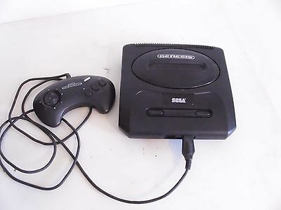 Sega Genesis Version 2 Console With Controller