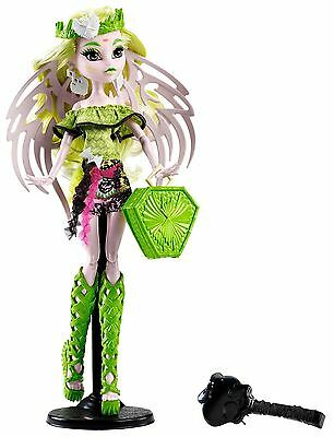 Batsy Claro Brand Boo Student Monster High Doll