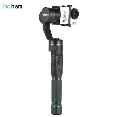 hohem HG3 3 Axis Handheld Gimbal Action Camera Stabilizer 3-Axis for GoPro Hero
