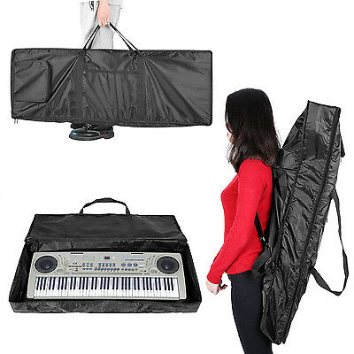 Neewer Portable 76 Keys Keyboard Bag for Electric Piano