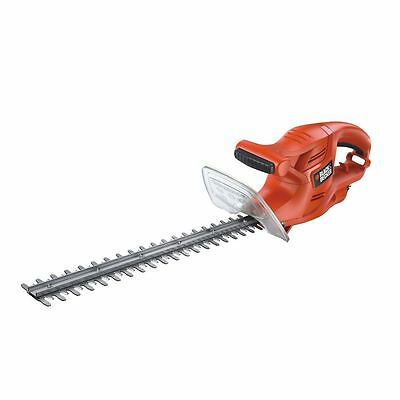 BLACK & DECKER GT4245 420W HEDGETRIMMER 45cm