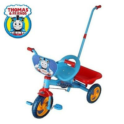 Thomas And Friends Train Bike Trike Tricycle 3 Wheel Car Kid Toddler Ride On Toy