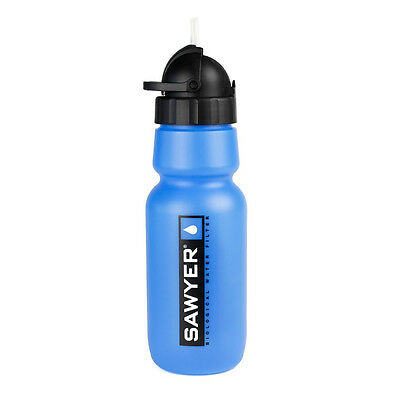 Sawyer Personal Water Bottle with Filter 1L/34 oz