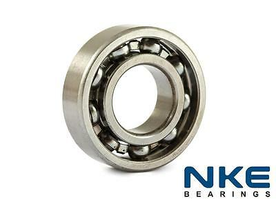 NKE 6204C3 Rillenkugellager Ball Bearing  20,00 x 47,00 x 14,00 mm Open Offen