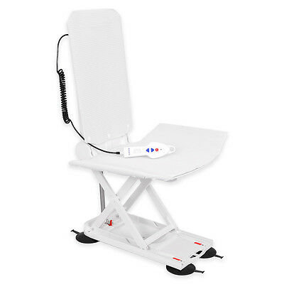 Invacare Orca Bath Lift