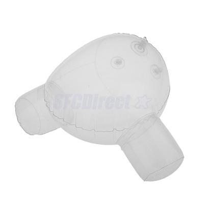 Inflateble Buttock Model Mannequins for Baby Pants Diapers Display - Clear S