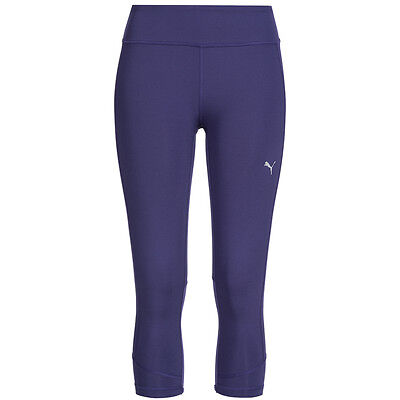 PUMA 3/4 Tights Damen Sport Hose Trainings Fitness Leggings 513104-03 neu
