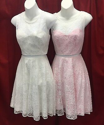 NEW Womens Fiesta Fashion 4992 WEDDING PAGEANT Pearl Short Party Cocktail Dress