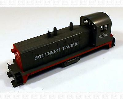 Athearn HO Parts: EMD SW7 Shell Southern Pacific