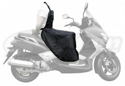 Tablier couvre jambe/buste scooter S-LINE Universel