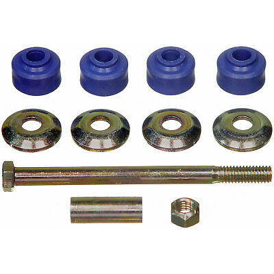 Suspension Stabilizer Bar Link Kit Front/Rear MOOG K90308