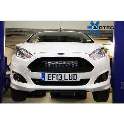 Airtec ATC-ATINT35?3107 AIRTEC Stage 1 Fiesta 1.0 Eco Boost front mount Intercoo