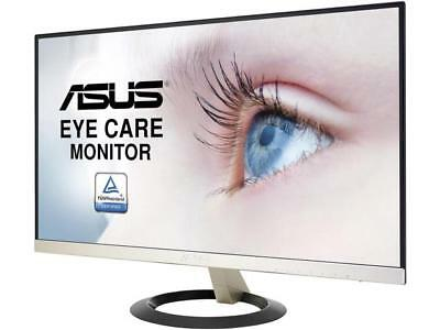 "ASUS VZ229H Frameless 21.5"" 5ms (GTG) IPS Widescreen LCD/LED Monitors, HDMI 1920"