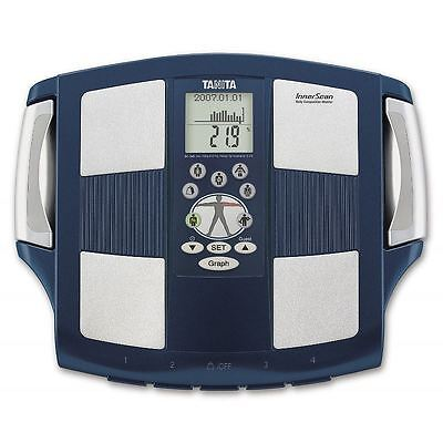 Tanita BC545CLASSIC Innerscan Segmental Body Composition Monitor Scales