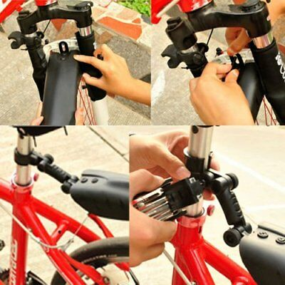 New Mountain BMX Bike Bicycle Cycling Front Rear Mudguard Fender Set Mud Guard