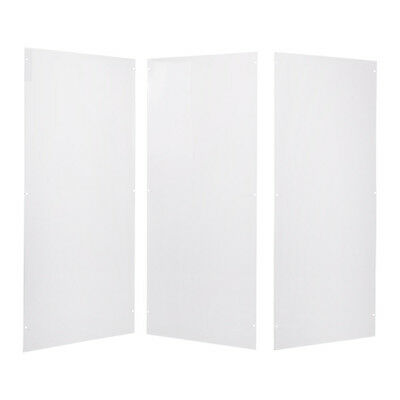 Viva Medi 3 PVC Medical Privacy Screen Replacement Panels