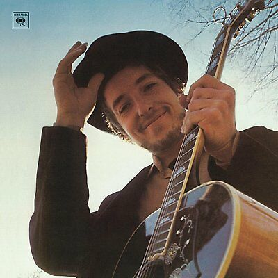 Bob Dylan - Nashville Skyline - 180gram Vinyl LP *NEW & SEALED*