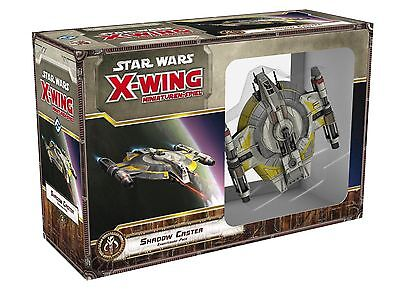 Star Wars X-Wing: Shadow Caster | Erweiterung-Pack DE