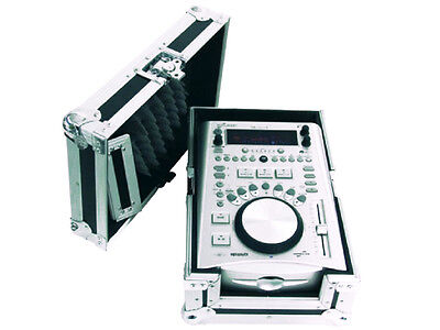 OMNITRONIC CD Player Carrying Case Type 1 Flight case professionale per cd playe